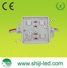 High bright led matrix display module