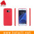 Custom design cell phone case colorful microfiber phone cases for samsung s7