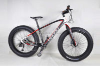 New Product 2014 Hot Bike Full Carbon Bicycle Mountain Bike MTB Snow Bike