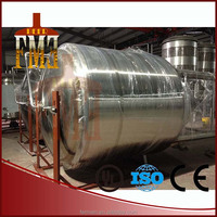 1000l Stainless Steel Cooling Jacketed Conical