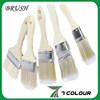 ceiling cleaning dust brush,disposable quality paint brushes
