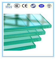 8mm tempered glass 9mm tempered glass panel price