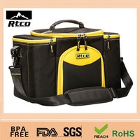 picnic Outdoor gym fitness cooler lunch bag (BAG-N002)