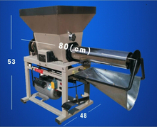 hot selling commercial used mushroom packing machine /mushroom packing equipment/mushroom machine