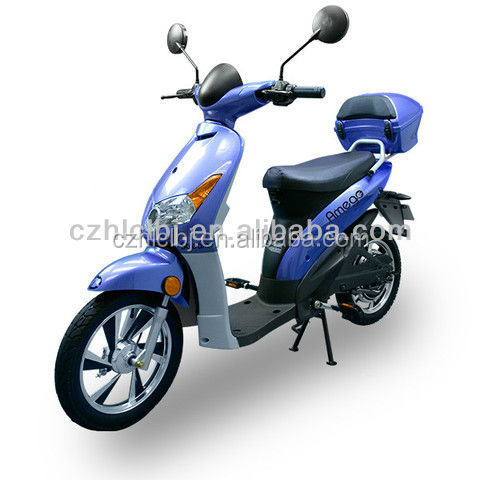 New arrival electric scooter --EEC hot sale 350W adult mini mgp scooter r for sale