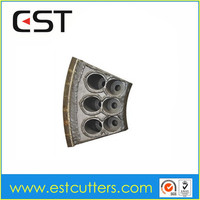 High Quality Shield Cutter for Tunnel Boring Machine