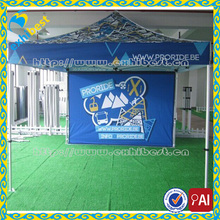 10x10 Custom Printed promotion customized canopy tent For Sale