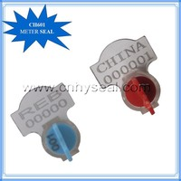 Electric Meter Valve Seals CH601