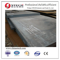 HG785D S690QL high strength and high tensile welded steel plate