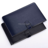 for 8,9,10,12 inch tablet pc leather sleeve, pu leather laptop sleeve, custom-made sleeve