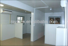 workshop site modular container office