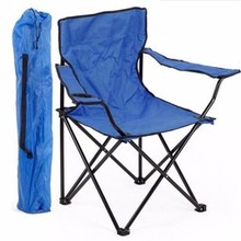 Wholesale heavy duty folding camping picnic beach chair with carrying bag