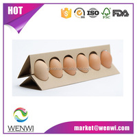 Customized design egg box packaging factory