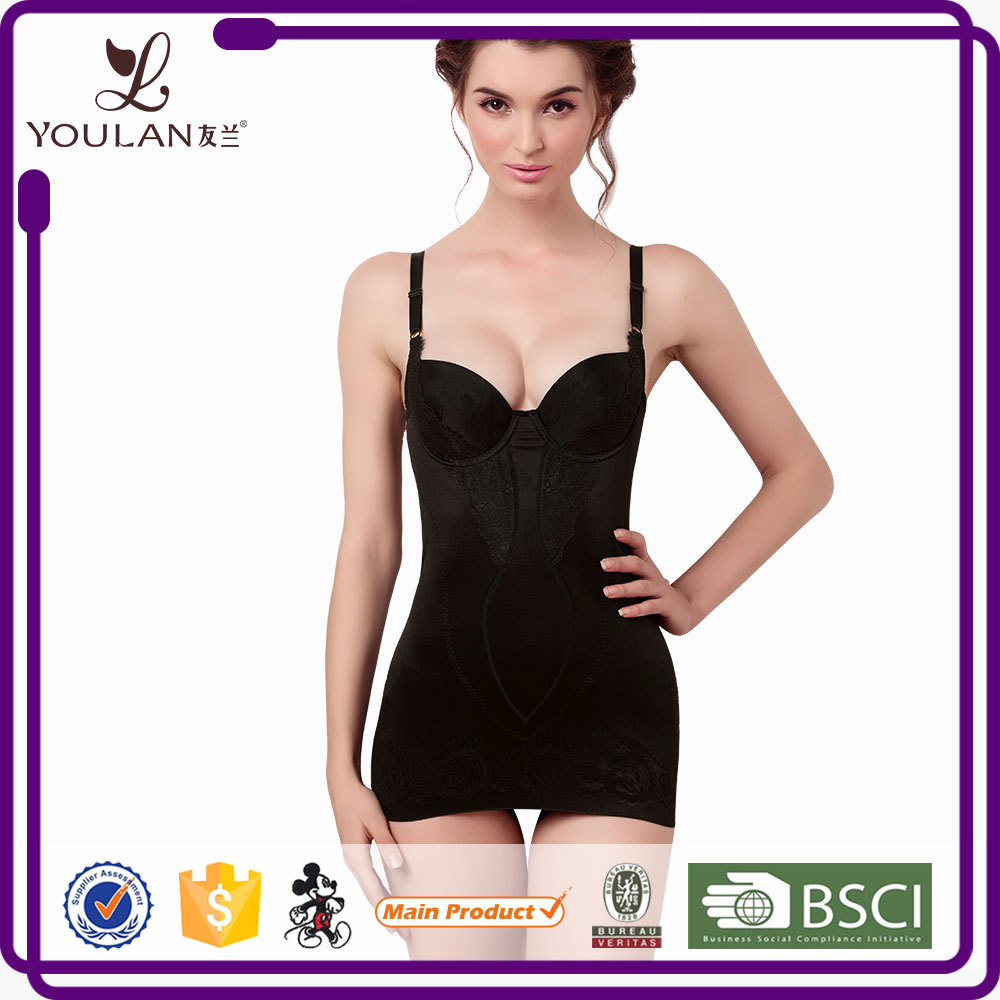 Fashion Women's Sleeveless Sweetheart Leotard Sex Image Sexy Body Shaper