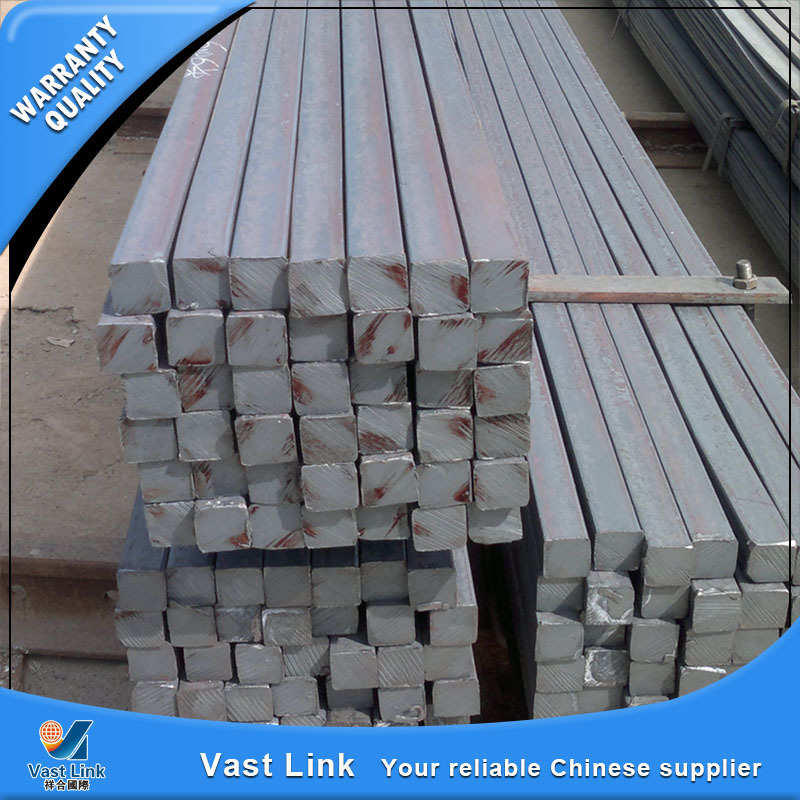 aisi 4140 stainless steel square bar come from china