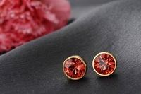 online shopping cross earrings for men