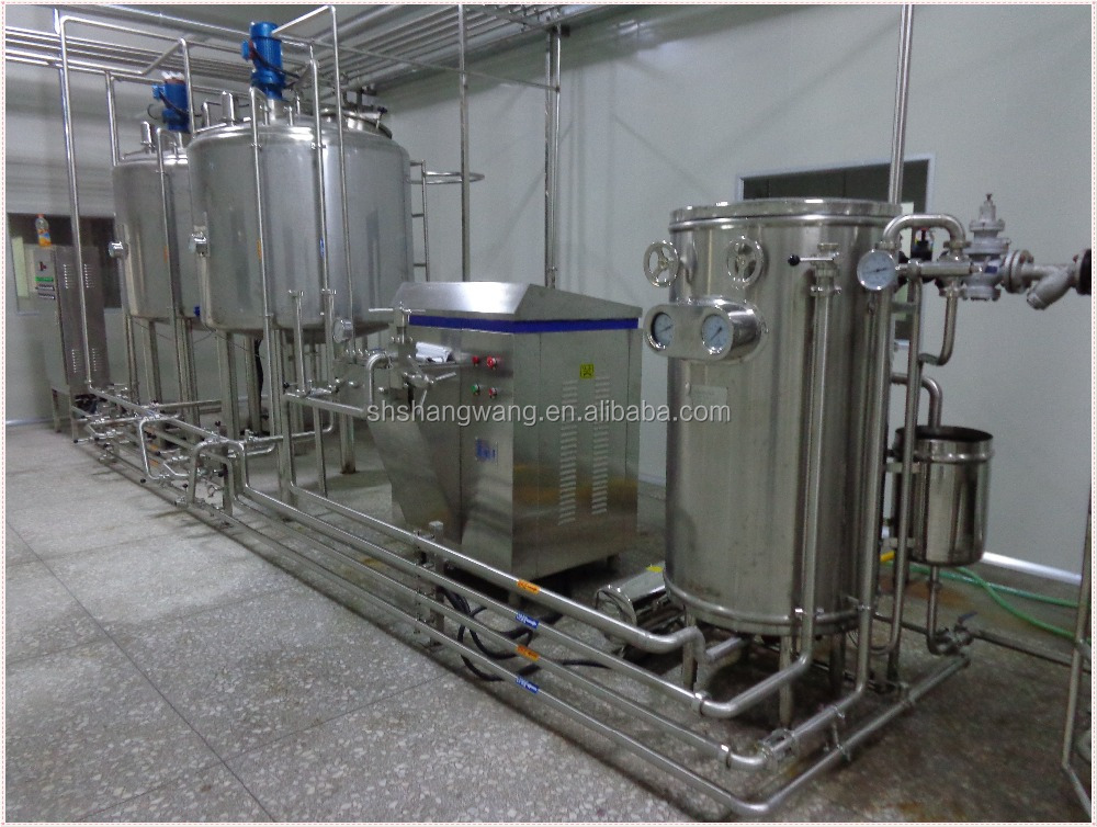 small greek yogurt process line/greek yogurt process plant/yogurt production plant
