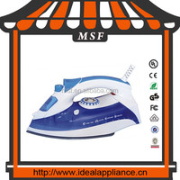 High Quality Electric Dry and steam irons(CE,GS,ROHS)