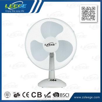 "2018 FT-40C GS CE ROHS 6"" 9"" 12""16"" multi function electric table fan oscillating desk fan"