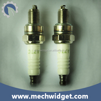 high level motorcycle spark plug