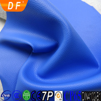 Hot Selling Artificial Leather Pvc Synthetic