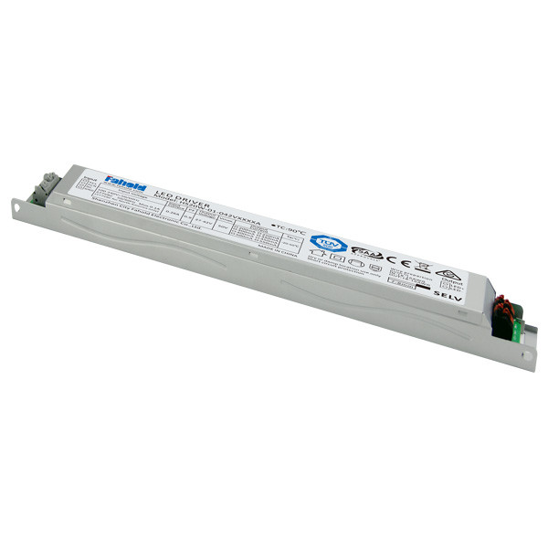 Hot sale No Flicker 300ma constant current led driver 12-32w 30-106v output power supply for linear lights