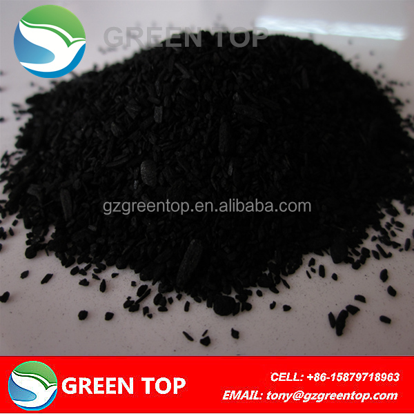 8X30 mesh Caramel 140% Sugar Decolorization Wood Activated Carbon/Charcoal