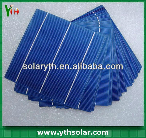 Solar Cell For Solar Air Conditioner Panels