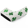 Custom putter head covers lucky putter cover wholesale