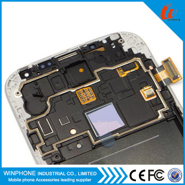 factory price for samsung s4 lcd , high quality for samsung s4 lcd display ,original for samsung s4 lcd screen