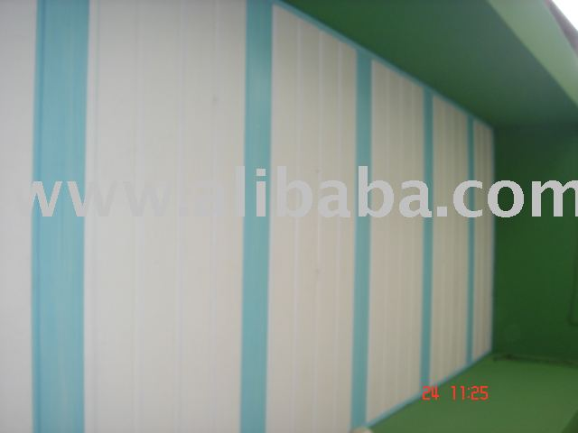 PARAGON BRAND OF CEILING STRIPS