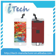 Best price original lcd screen replacement for mobile phone iphone 5s