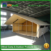 low cost high quality party luxury safari tent canvas bell tipi