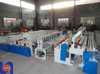 hot melt glue machine paper glue machine with hot and cold glue leather gluing machine