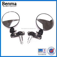 Hot Selling Motorcycle Body Parts Rear View Mirror