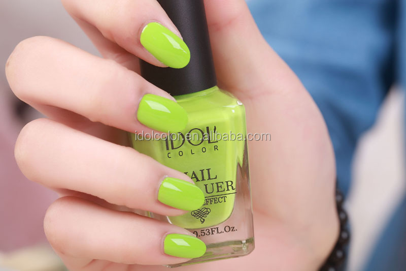 high quality best price nails professional product pure color nail polish