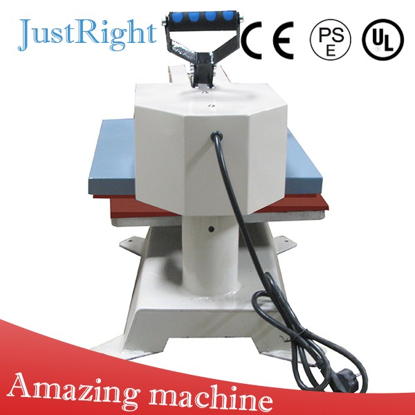 kids skateboard heat transfer machine for