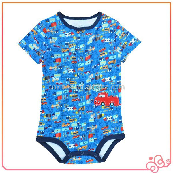 Promotional made in China high quality 100%cotton wholesale baby clothes carter