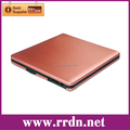 2015 New Product USB3.0 Aluminum External Drive Enclosure