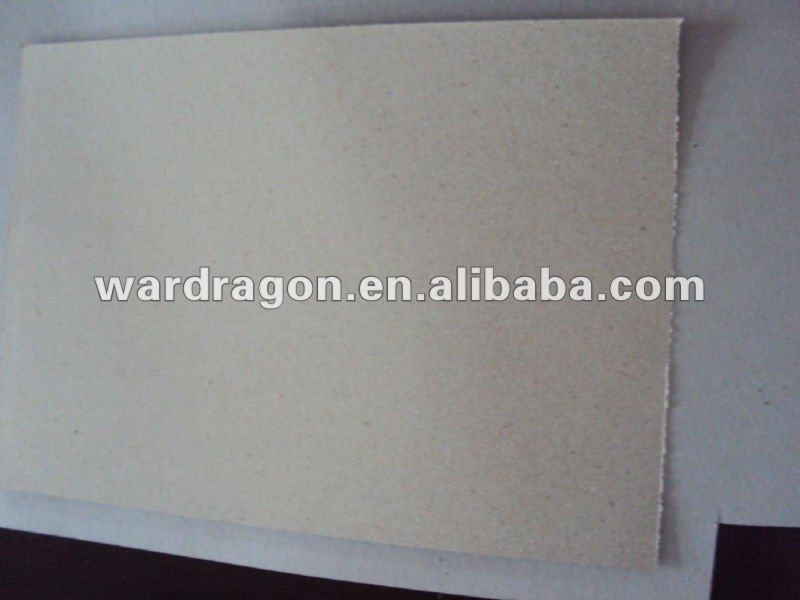 Kertas duplex board paper made in China