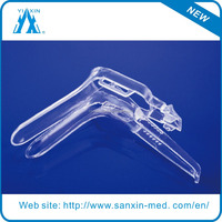 CE Approved Disposable Medical Vaginal Speculum