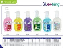 Blue-Touch Cleaning Liquid soap