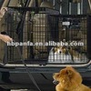 Side-by-Side Double Door SUV Pet Crate/easy storage and transport