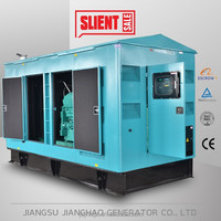 625kva silent generator set,electric gensets,500kw soundproof genertor power by Cummins engine