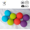 Hot Selling Gym Small Lacrosse Rubber Massage Ball