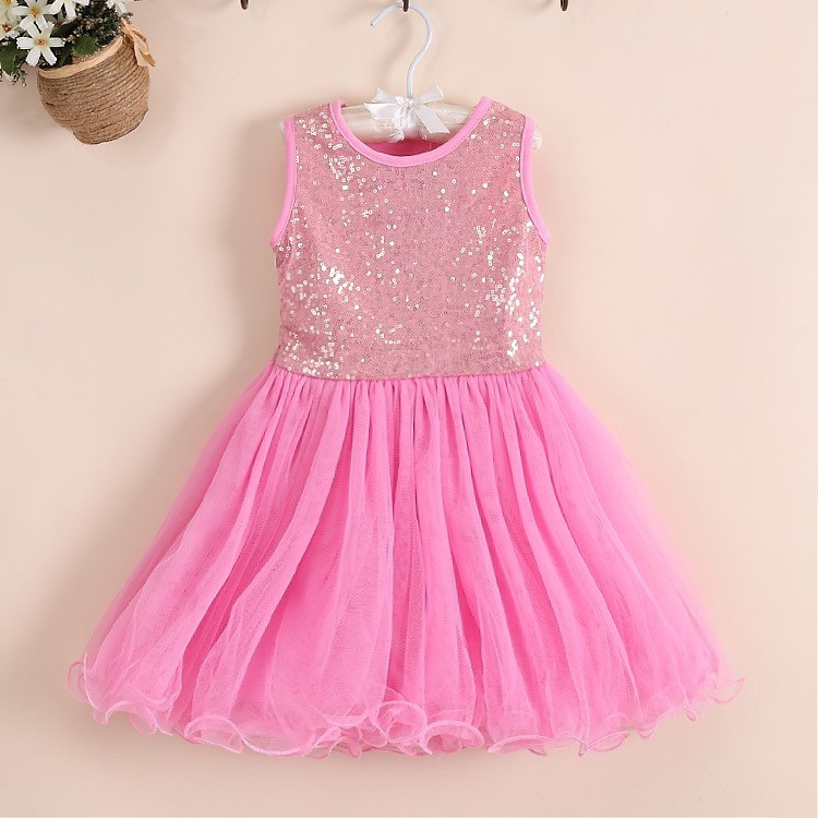 Newest lace decoration children girls white lace dress white lace knee length dress new fashion dressD-001