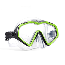 Factory price professional diver underwater equipment glasses diving goggles
