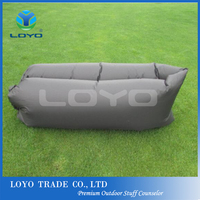 Outdoor Hang Out Convenient Inflatable Sofa