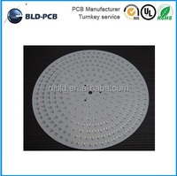 High quality PCB Board of 24v led circuit board