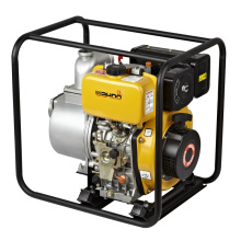 CE with yanmar engine Wahoo 2inch diesel water pump (WH20DP)